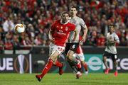 Все четыре португальских клуба вылетели из Лиги Европы