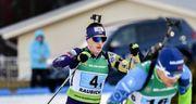 Чемпионат Европы по биатлону. Стали известны составы Украины на спринт