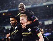 Де дивитися онлайн матч Кубка Англійської ліги Астон Вілла – Манчестер Сіті