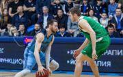 Дніпро виграв у Хіміка, Харківські Соколи програли Одесі