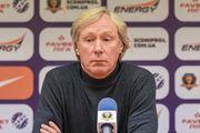 Алексей МИХАЙЛИЧЕНКО: «Мне нечего комментировать»