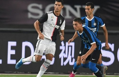 Ювентус – Интер. Прогноз и анонс на матч чемпионата Италии
