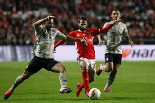 Португальські клуби встановили історичний антирекорд в єврокубках