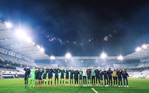 Немецкие клубы установили новое достижение в еврокубках