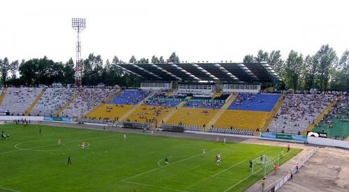 Где смотреть онлайн матч чемпионата Украины Львов – Александрия