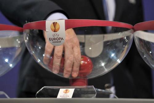 Стал известен соперник Шахтера в 1/8 финала Лиги Европы