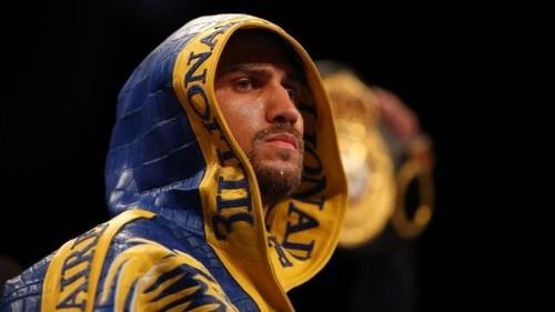 Рейтинг ESPN: Ломаченко - лучший боксер мира, Фьюри - 7-й