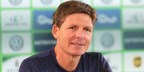 Наставник Вольфсбурга: «Шахтер – команда с опытом Лиги чемпионов»