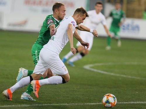 Где смотреть онлайн матч чемпионата Украины Колос – Карпаты