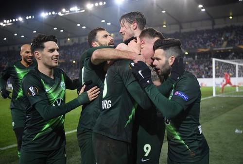 Мальме — Вольфсбург — 0:3. Відео голів та огляд матчу