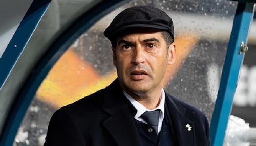 Паулу ФОНСЕКА: «Севилья – один из самых сложных соперников в Лиге Европы»