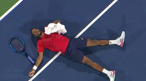 Дубай. Определились финалисты турнира ATP в ОАЭ