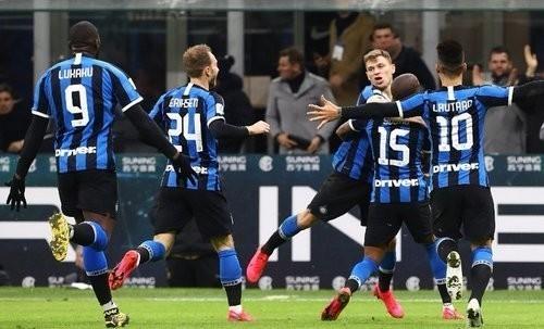 Где смотреть онлайн матч чемпионата Италии Ювентус – Интер