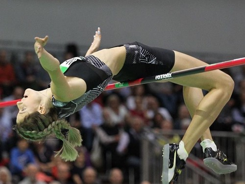Магучих победила на турнире в Норвегии