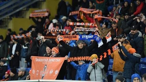 Стартовала продажа билетов на матч Шахтера и Вольфсбурга в Лиге Европы