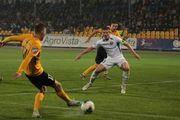 Львів у меншості відігрався в матчі з Олександрією