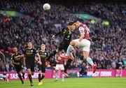 Астон Вилла – Манчестер Сити – 1:2. Текстовая трансляция матча