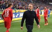 ВІДЕО. Скандал на матчі Баварії. Тренер намагається заспокоїти своїх фанів