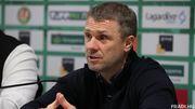 Сергій РЕБРОВ: «Ми заслужили ці голи і цю перемогу»