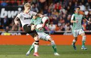 Валенсия — Бетис — 2:1. Видео голов и обзор матча