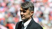 Мальдини и Бобан могут покинуть Милан