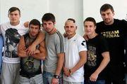 Украинские боксеры из сборной 2012 года, о которых все забыли
