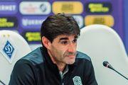 Висенте ГОМЕС: «Мы провели хороший матч и могли сыграть вничью с Зарей»