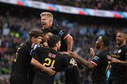 Манчестер Сіті обіграв Астон Віллу в фіналі Кубка ліги