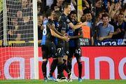 Генк – Брюгге – 1:2. Видео голов и обзор матча