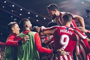 Хетафе обогнал Атлетико в борьбе за путевку в Лигу чемпионов от Испании