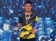 S1mple признан лучшим игроком IEM Katowice 2020