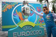 УЕФА обсудит возможную отмену Евро-2020 из-за распространения коронавируса