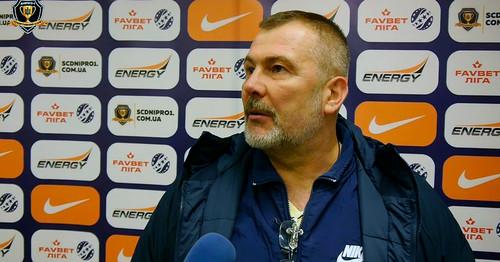 Юрий БЕРЕЗА: «Если бы не VAR, авторитет Динамо давил бы на арбитров»