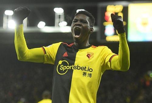 Уотфорд – Ливерпуль – 3:0. Видео голов и обзор матча