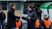 Юрій МАКСИМОВ: «Нам ця перемога потрібна була як повітря»