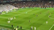 ВІДЕО. Як Вінісіус відкрив рахунок за Реал у матчі проти Барселони