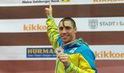 Украинские каратисты завоевали две медали на турнире в Австрии