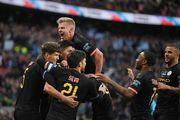 Астон Вілла – Манчестер Сіті – 1:2. Відео голів та огляд матчу