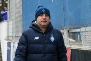 Юрий МОРОЗ: «Доволен, что Бенито забивает мячи»
