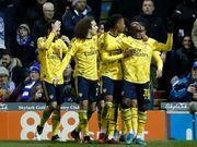 Портсмут – Арсенал – 0:2. Відео голів та огляд матчу