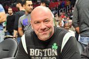Дэна Уайт готов принять Тайсона Фьюри в UFC