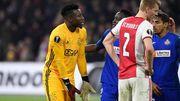 Вратарь Аякса Онана: «Клуб Серии A не подписал меня из-за цвета кожи»