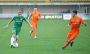 Маріуполь – Ворскла – 3:0. Текстова трансляція матчу