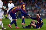 Барселона влітку підпише чотирьох новачків