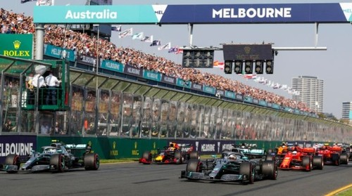Итоги тестов Формулы-1. Трудности Феррари, Ред Булл и розовый Мерседес