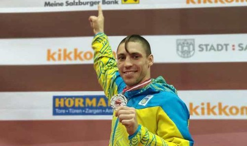Українські каратисти завоювали дві медалі на турнірі в Австрії