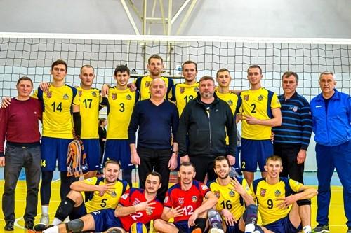 Житомирский Житичи впервые стал обладателем Кубка Украины