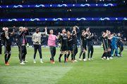 Аякс – третья команда, которая выиграла все выездные матчи плей-офф ЛЧ