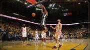 Данк Гріна - момент дня в НБА