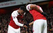 Арсенал – Валенсия. Прогноз и анонс на матч Лиги Европы